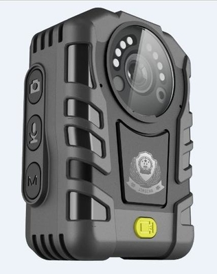 China Waterproof IP68 Police Safety Equipment Body Worn Camera with Night Vision factory